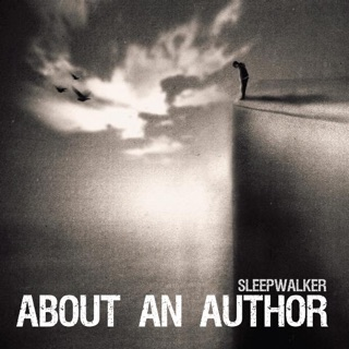 About An Author - Sleepwalker EP